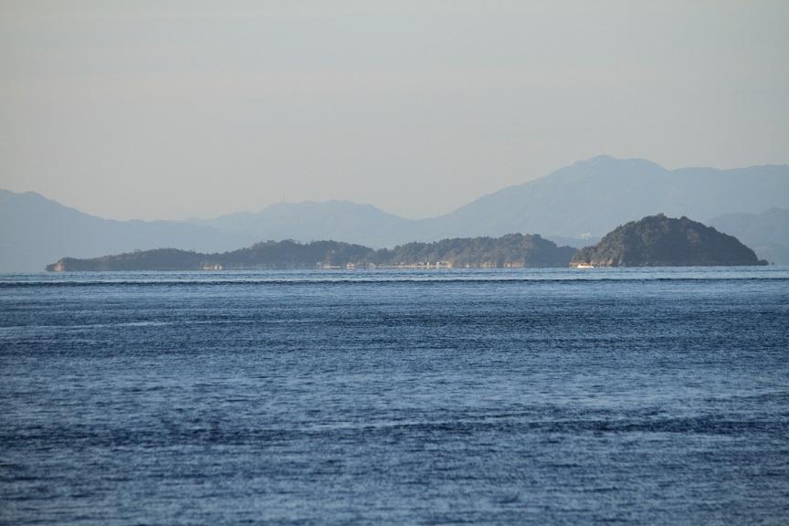 安居島、小安居島2
