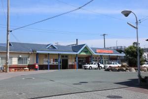 現在の北条駅